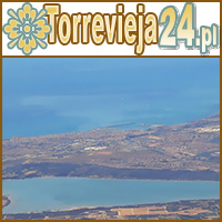 Hiszpania, miasto, Torrevieja, torrevieja24