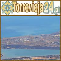 Hiszpania, słoneczna, Torrevieja, Costa Blanca