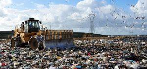 Przeładownia śmieci zostaje przeniesiona do Dolores, Torrevieja