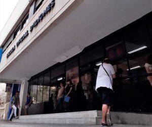 EOI Alicante ma wolne miejsca dla uczniów, Torrevieja
