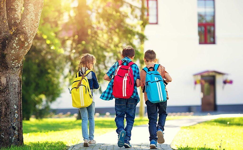 Jak Zapisać Dziecko do Szkoły w Hiszpanii, Torrevieja