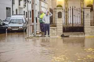 Apokaliptyczne sceny w Maladze, Torrevieja