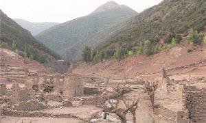 Plan przeciw suszy, Torrevieja