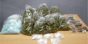 Rozbito gang narkotykowy, Torrevieja
