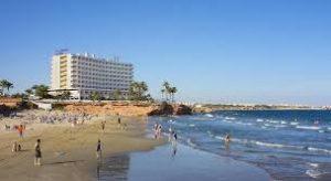 Hotelarze pozostawieni na pastwę losu, Torrevieja