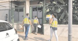 Biznes na czyimś nieszczęściu w mieście Torrevieja, Torrevieja