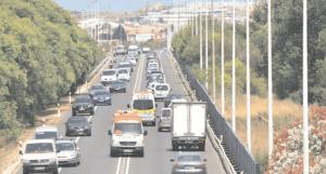 Planowana rozbudowa drogi N 332, Torrevieja