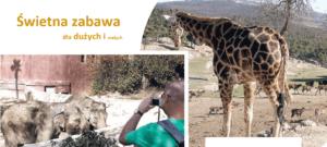 Parki Safari dla dużych i małych, Torrevieja